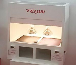 当社では、こんな「実験装置」も作ってます・・・