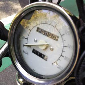 80,000km走破!私の愛車、19年めの車検も終え、まだまだ元気です!